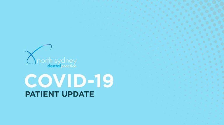 Covid19 Announcement
