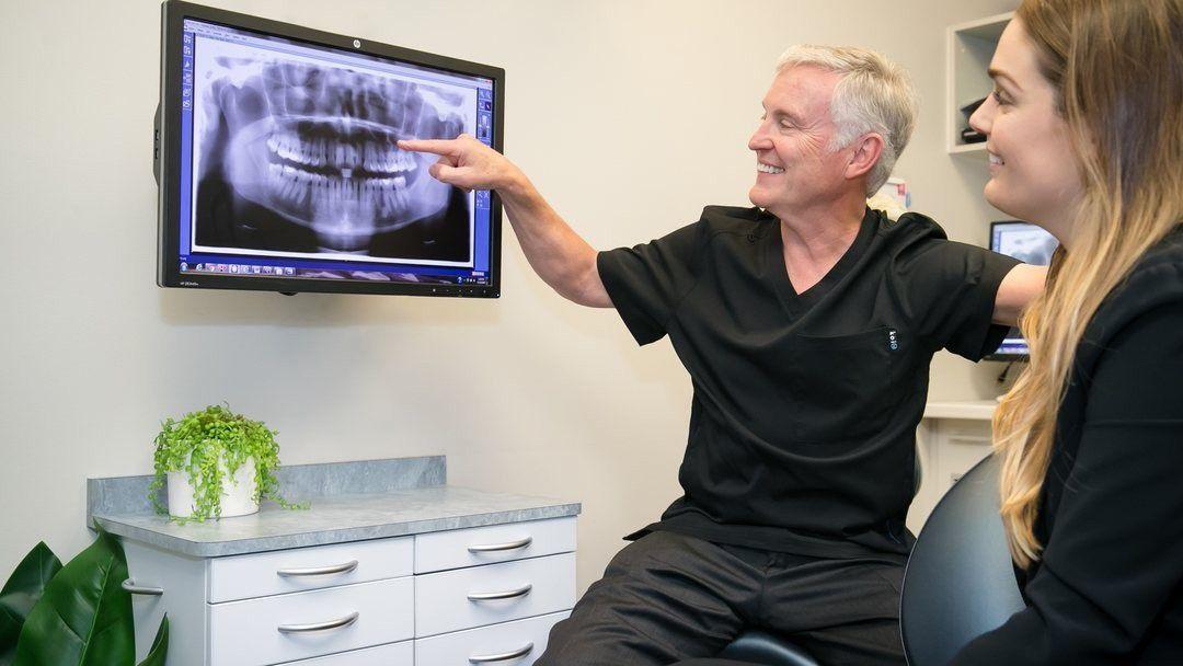 smile dental clinic  Sydney 2060