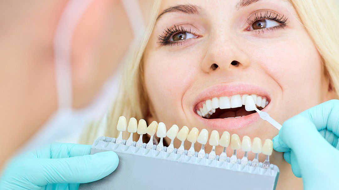 Tips on choosing the right cosmetic dentist